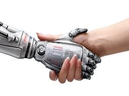 تجدید نظر در مورد نحوه همکاری انسان و ماشین