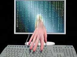 حمله هکرها به يک فروشگاه زنجيره اي در آمريکا