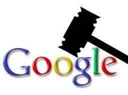 اتحاديه اروپا گوگل را 2.7 ميليارد دلار جريمه کرد