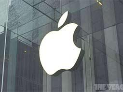 اپل شرکت متخصص در فناوري ردگيري چشم را ميخرد