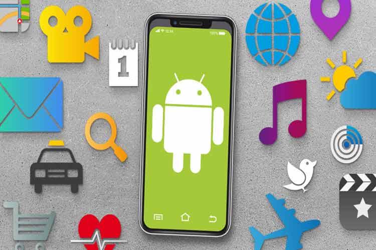 گزارش تصویری ایتنا : اپلیکیشنهای برتر اندروید
