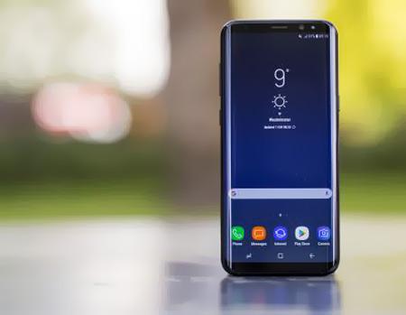 5- Samsung Galaxy S8 Plus : اگر عطش صفحه نمایش بزرگ دارید، تردید نکنید اما این، همه ویژگیهای شگفتانگیز این گوشی هوشمند نیست!