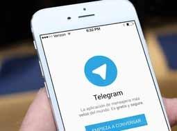 احراز هویت بیش از ۱۲ هزار ادمین تلگرامی