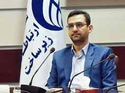 روحاني: آذريجهرمي پرورش يافته فضاي بعد از انقلاب است