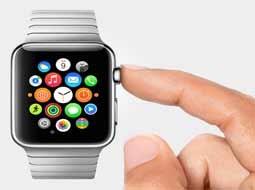 رونمایی ساعت جدید اپل بدون نیاز به آیفون