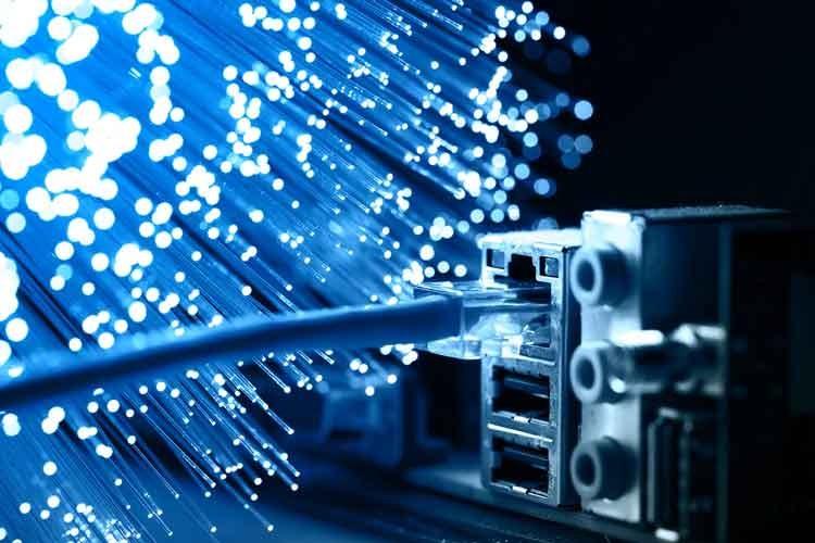 افزایش ظرفیت پهنای باند بینالملل