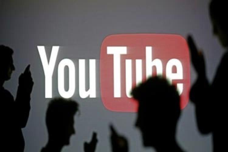 نتیجه تصویری برای محل ذحیره ویدئوهای یوتیوب کجاست!