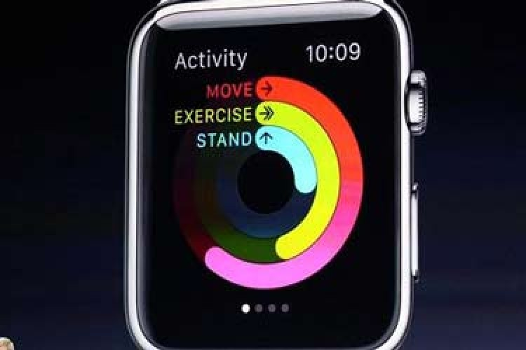 ساعت هوشمند اپل بیماری قلبی را تشخیص میدهد