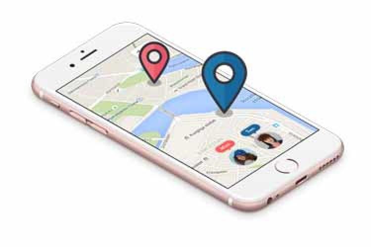 دقت GPS گوشی ها ۱۶برابر میشود