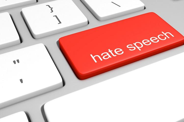 سیلیکون ولی علیه تقلب و نفرت