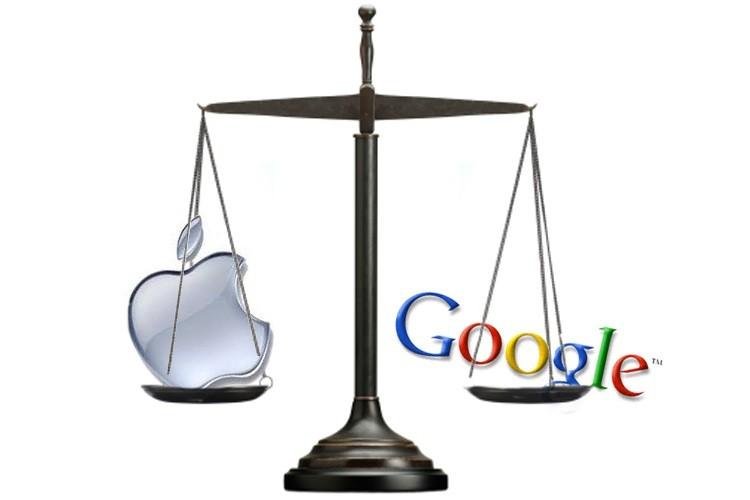 هزینه هفت میلیاردی گوگل برای نرم افزارهای پیش فرض