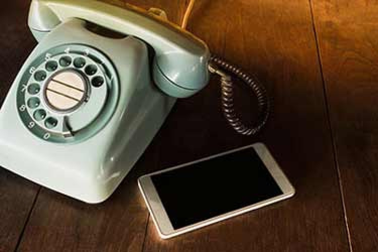 لزوم اصلاح تعرفه های تلفن ثابت