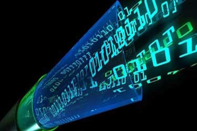 لذت اینترنت پرسرعت با فیبرنوری در منازل!