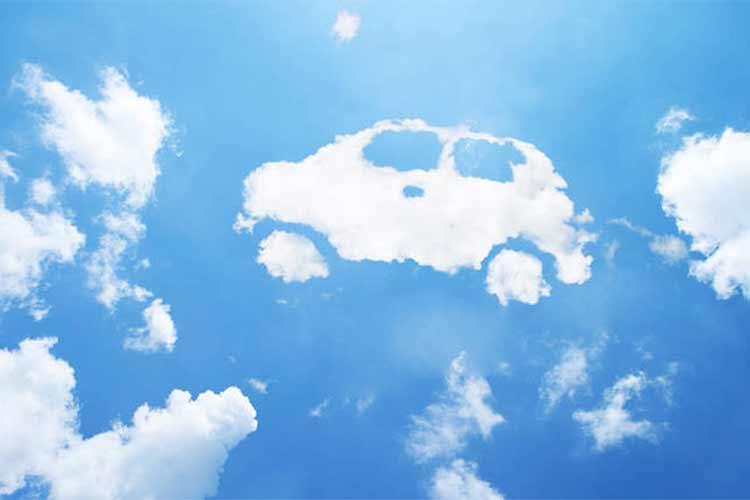 آزمایش خودروهای متصل 5G اینتل و اریکسون