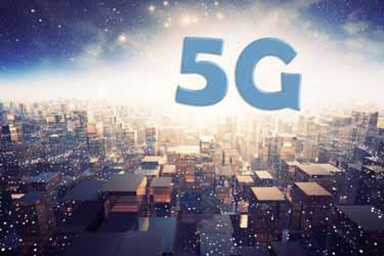 اینترنت 5G  برای هنگ کنگ