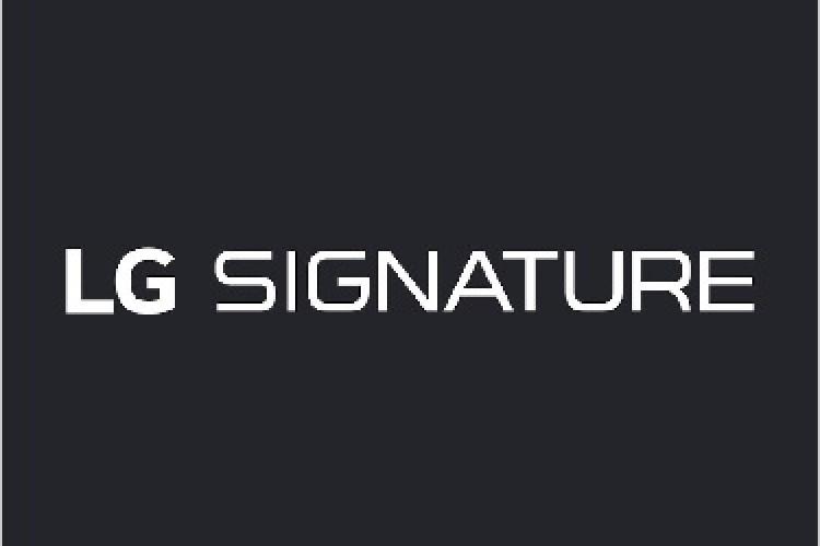 عرضه گوشی سیگنچر LG با قیمتی بالاتر از آیفون X