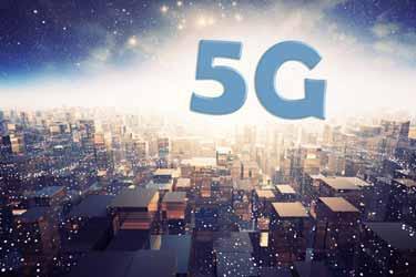 کوالکوم 5G را گسترش می دهد