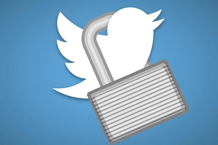 توئیتر یک باگ را عامل مسدود شدن حساب های کاربری می داند