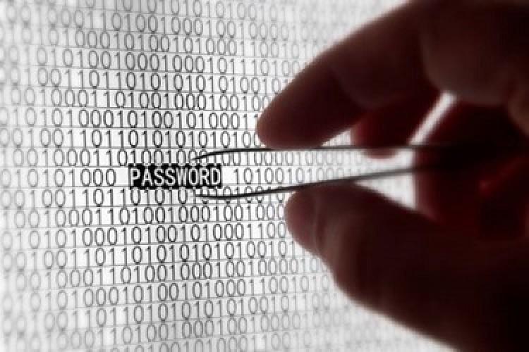 استفاده از رمز عبور بیانگر وجود امنیت کامل نیست