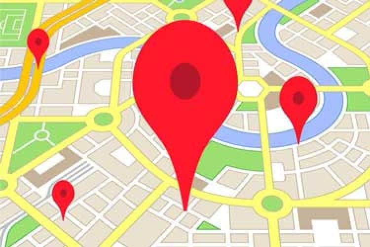 گوگل مپ شما را در مقصد بیدار میکند!
