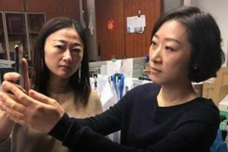 چرا «آیفون ایکس» چهره این دو زن چینی را تشخیص نمی دهد؟