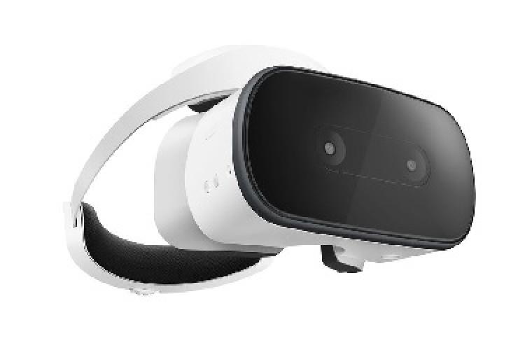 گوگل و هدست مستقل واقعیت مجازی لنوو