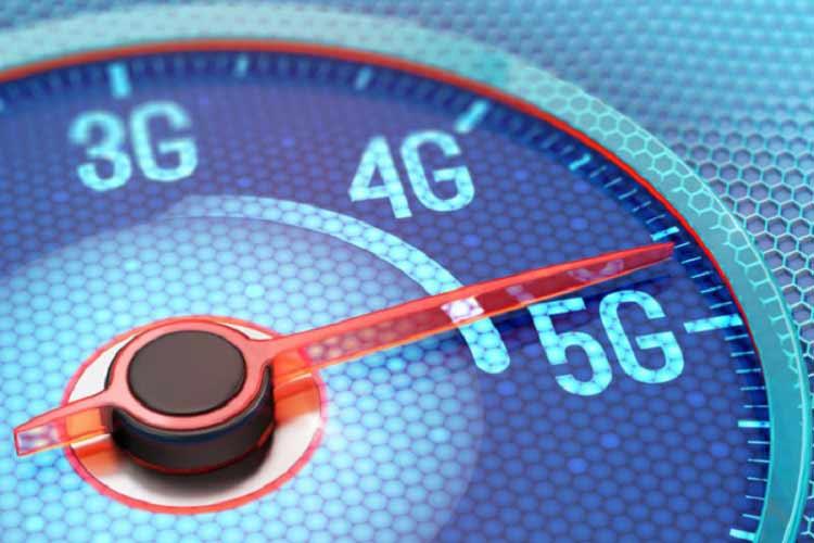 شبکه 5G در سال جاری عرضه خواهد شد