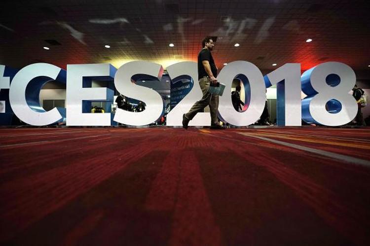 گزارش تصویری ایتنا // چند قدم در نمایشگاه CES 2018 (بخش دوم)