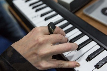 استفاده از حلقه بیسیم MIDI در افکتهای موسیقی