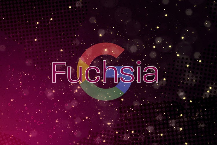 سیستم عامل مرموز Fuchsia گوگل در اختیار صاحبان پیکسل بوک