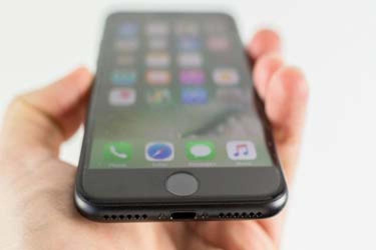 دومین گوشی پرفروش چین؛ آیفون 7پلاس