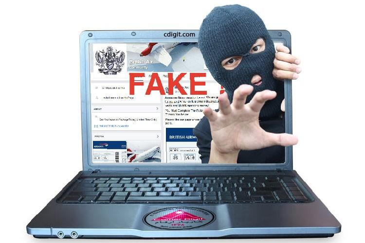 محافظت در برابر مجرمان سایبری