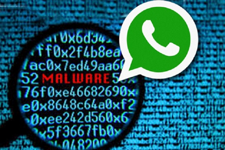 کشف حفره منجر به جاسوسی اطلاعات کاربران واتس اپ