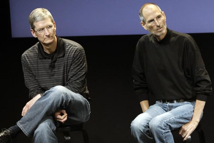 مدیرعامل اپل: دوست ندارم برادرزاده ام در شبکه های اجتماعی باشد