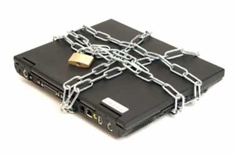 نکاتی برای امنیت بیشتر لپ تاپ