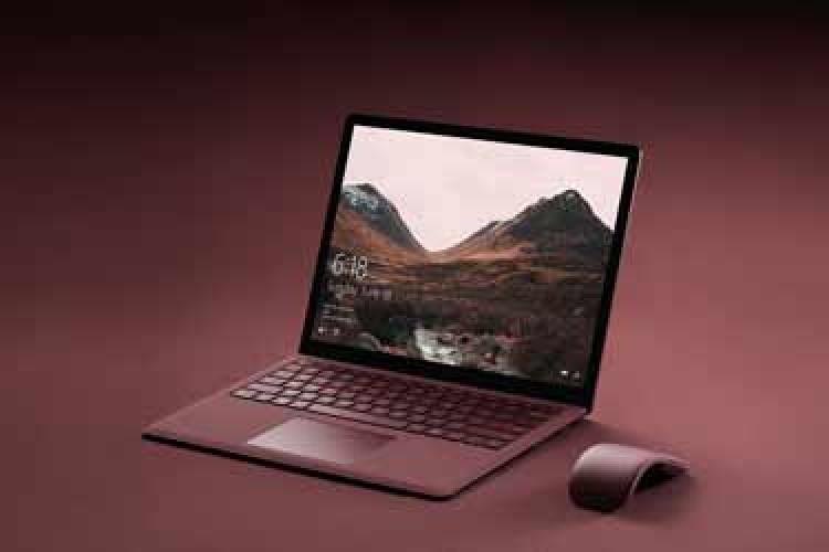 باتری های پرقدرت لپ تاپ سرفیس