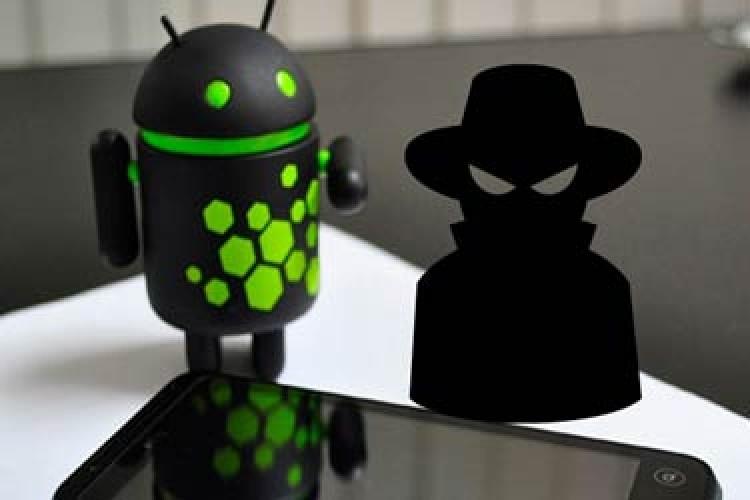 جاسوس افزار قدرتمند در کمین اندرویدی ها