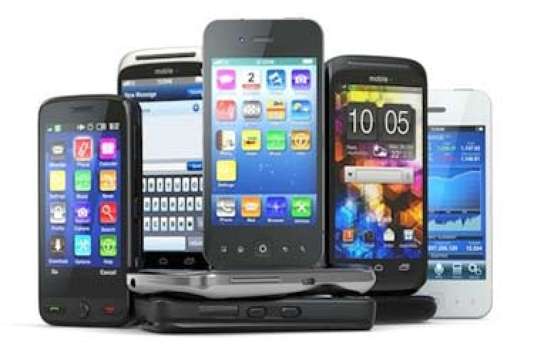 پرداخت عوارض گمرکی برای گوشی های غیرفعال شده