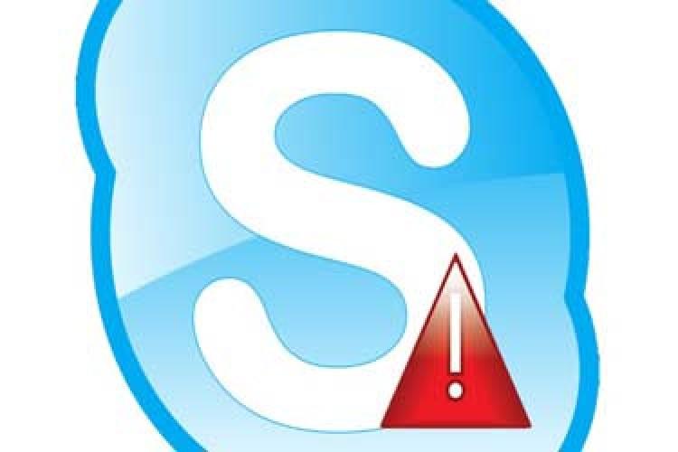 نفود هکرها به اسکایپ