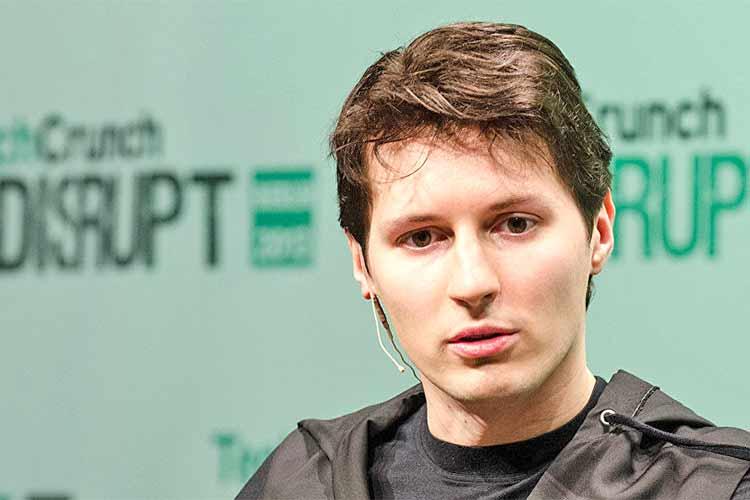 تلگرام حدود دو میلیارد دلار میارزد!