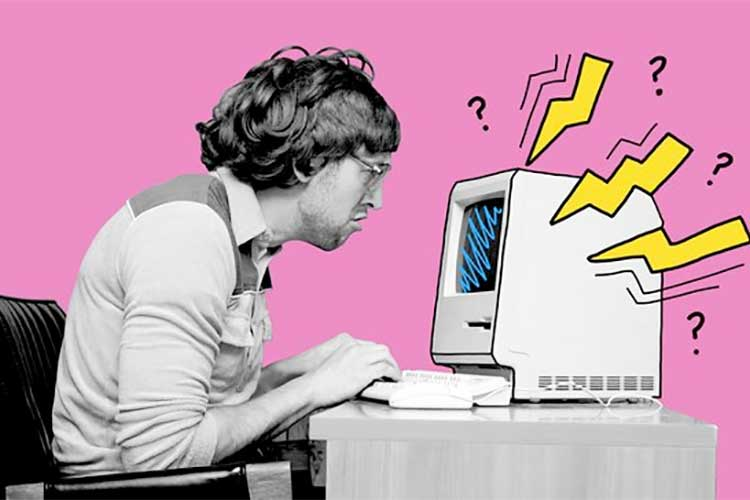 آیا برنامه نویسان زودتر بازنشسته می شوند یا زبان ها؟