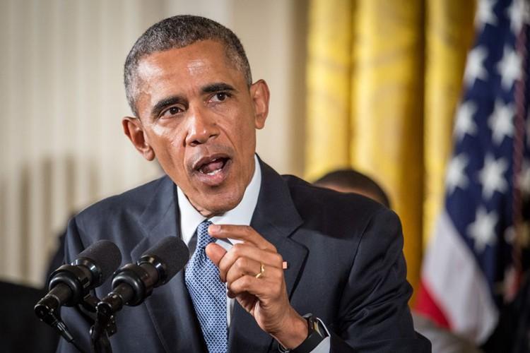 اوباما هنوز هم با شبکه های اجتماعی مشکل دارد