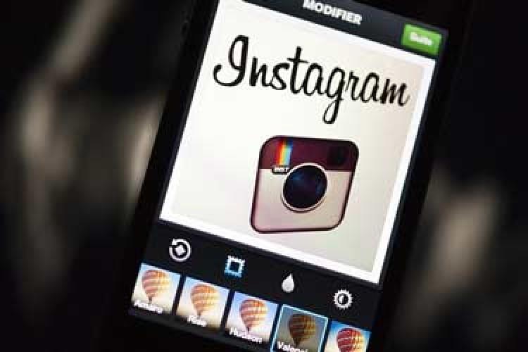 با اینستاگرام عکس پرتره بگیرید!