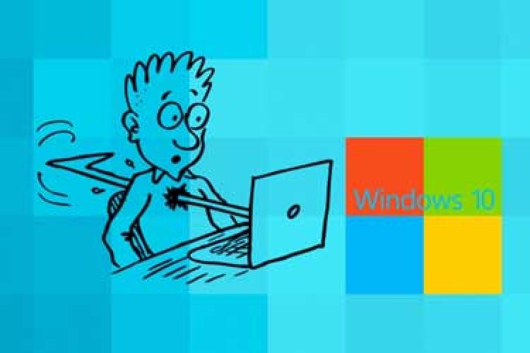 دردسر بزرگ کورتانا برای مایکروسافت!