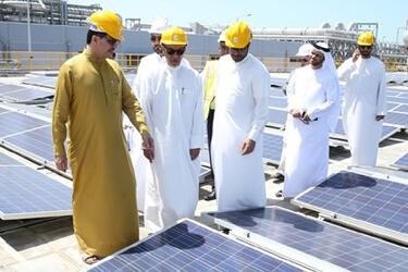 سرمایهگذاری در صنعت IT خاورمیانه به 155 میلیارد دلار میرسد