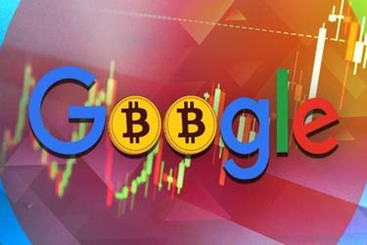بایکوت شدن تبلیغات بیت کوین در گوگل