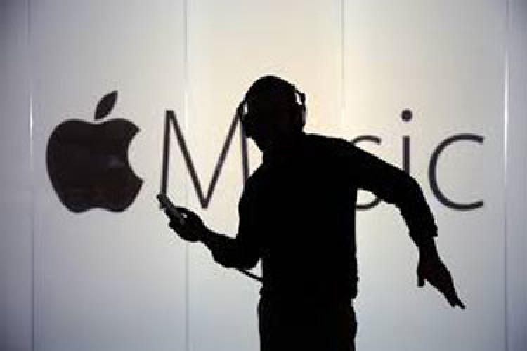 38 میلیون کاربر اپل موزیک پول پرداخت می کنند