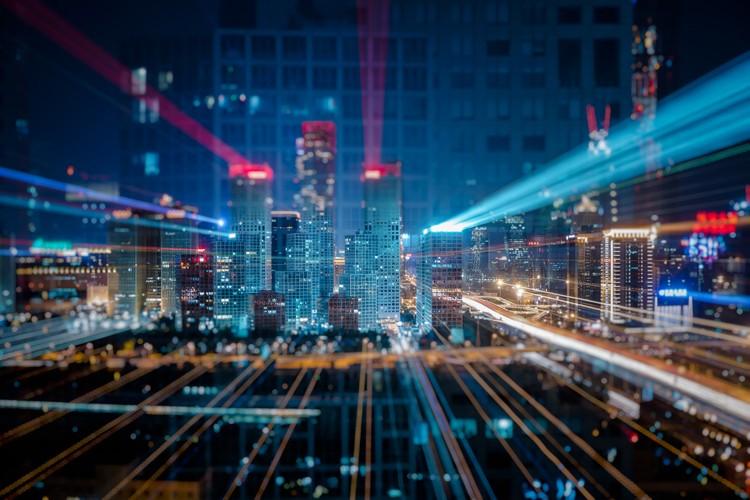شهرهای هوشمند ۱۲۵ ساعت در زمان شهروندان صرفه جویی می کنند
