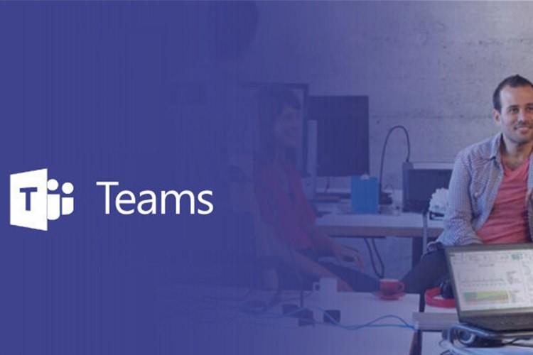 مایکروسافت سرخوش از موفقیت های نرم افزار Teams