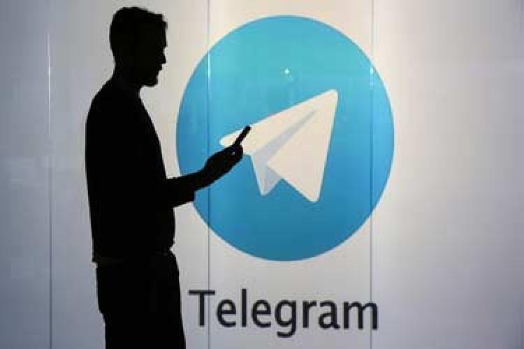 موفقیت تلگرام در پیش فروش ارز دیجیتالی